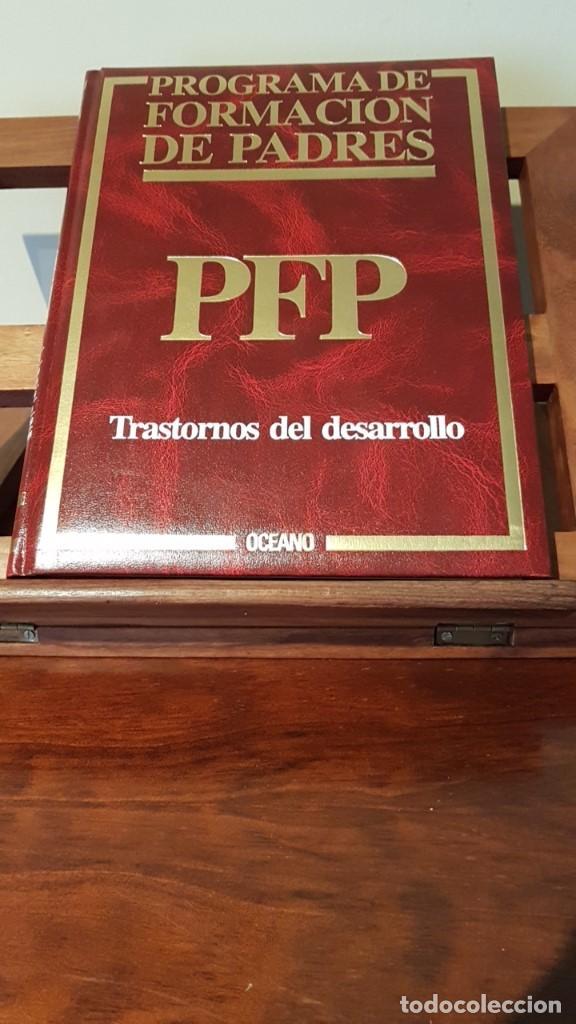PROGRAMA DE FORMACIÓN DE PADRES Nº 8, POR CARLOS GISPERT DE ED. OCÉANO / EXITO EN BARCELONA 1986 (Libros de Segunda Mano - Ciencias, Manuales y Oficios - Pedagogía)
