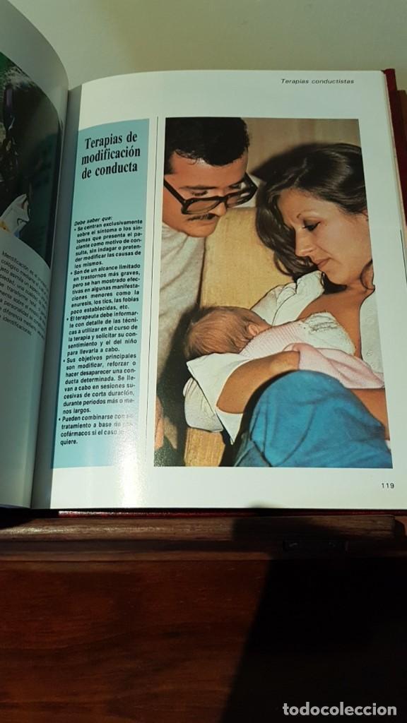 Libros de segunda mano: PROGRAMA DE FORMACIÓN DE PADRES Nº 8, POR CARLOS GISPERT DE ED. OCÉANO / EXITO EN BARCELONA 1986 - Foto 3 - 169006076