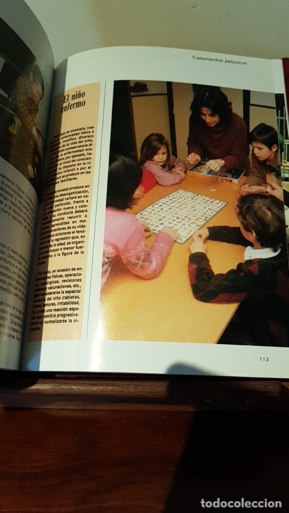 Libros de segunda mano: PROGRAMA DE FORMACIÓN DE PADRES Nº 8, POR CARLOS GISPERT DE ED. OCÉANO / EXITO EN BARCELONA 1986 - Foto 4 - 169006076