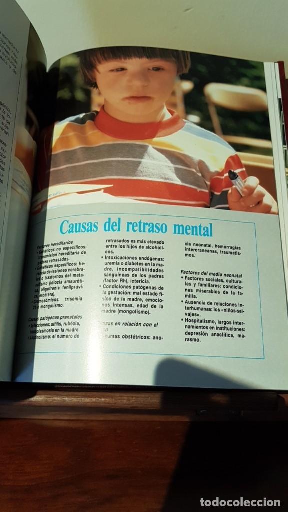 Libros de segunda mano: PROGRAMA DE FORMACIÓN DE PADRES Nº 8, POR CARLOS GISPERT DE ED. OCÉANO / EXITO EN BARCELONA 1986 - Foto 5 - 169006076
