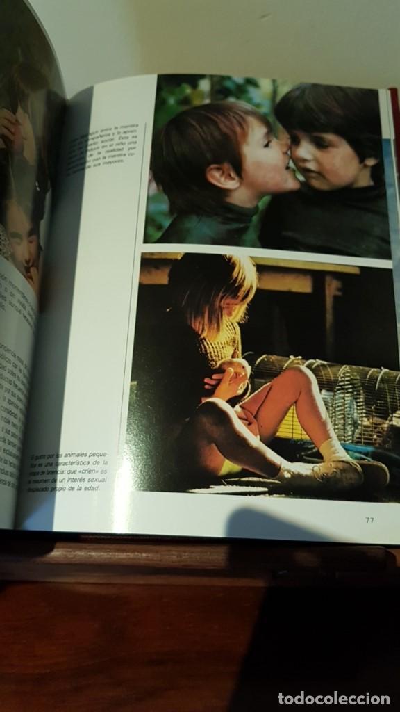 Libros de segunda mano: PROGRAMA DE FORMACIÓN DE PADRES Nº 8, POR CARLOS GISPERT DE ED. OCÉANO / EXITO EN BARCELONA 1986 - Foto 6 - 169006076
