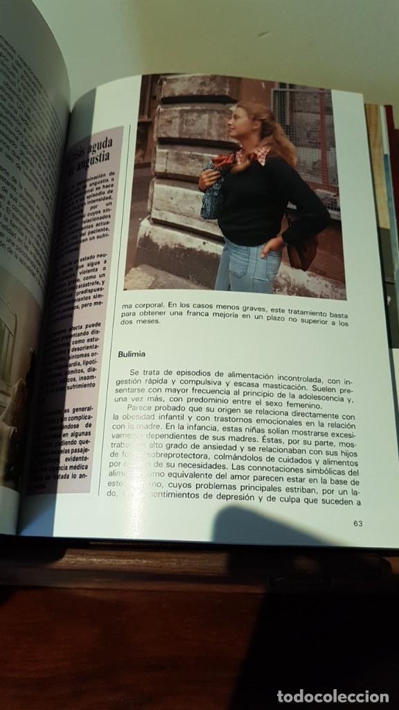 Libros de segunda mano: PROGRAMA DE FORMACIÓN DE PADRES Nº 8, POR CARLOS GISPERT DE ED. OCÉANO / EXITO EN BARCELONA 1986 - Foto 7 - 169006076