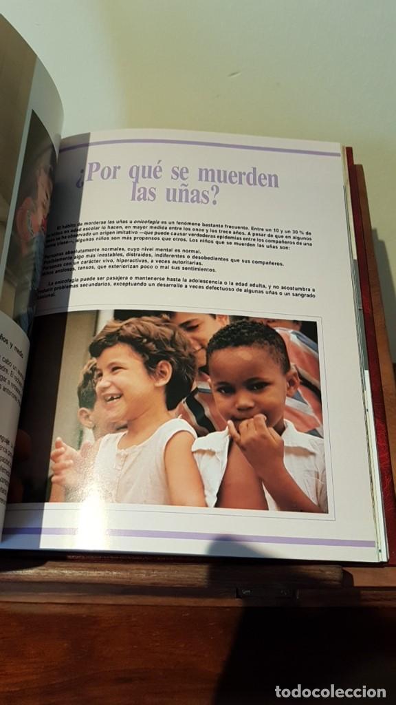 Libros de segunda mano: PROGRAMA DE FORMACIÓN DE PADRES Nº 8, POR CARLOS GISPERT DE ED. OCÉANO / EXITO EN BARCELONA 1986 - Foto 9 - 169006076
