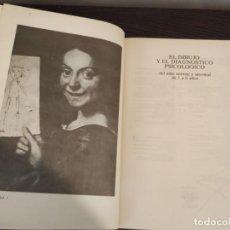 Libros de segunda mano: J H DI LEO - EL DIBUJO EN EL DIAGNÓSTICO PSICOLÓGICO DEL NIÑO NORMAL Y ANORMAL. Lote 169742052