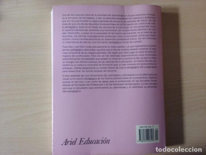 Libros de segunda mano: TEORIAS E INSTITUCIONES CONTEMPORANEAS - ANTONI J. COLOM - JOSÉ L. BERNABEU - EMILIA DOMÍNGEZ - Foto 13 - 179079703