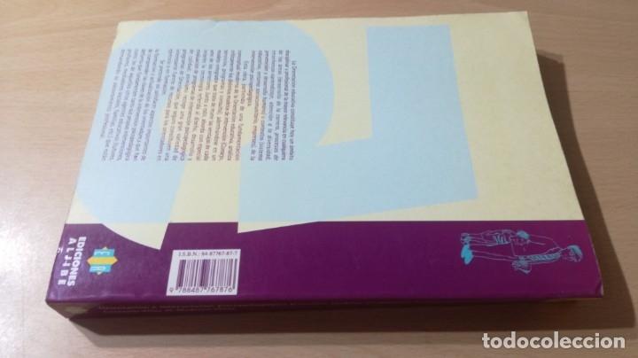 Libros de segunda mano: ORIENTACION E INTERVENCION PSICOPEDAGOGICA - CONSUELO VELAZ - CONCEPTO MODELOS PROGRAMAS EVALUACION - Foto 2 - 182088720