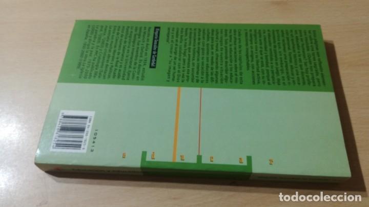 Libros de segunda mano: EDUCACION Y EDUCADORES - O GONZALEZ DE CARDEDAL - PRIMER PROBLEMA MORAL EUROPA/ B703 - Foto 2 - 182089982