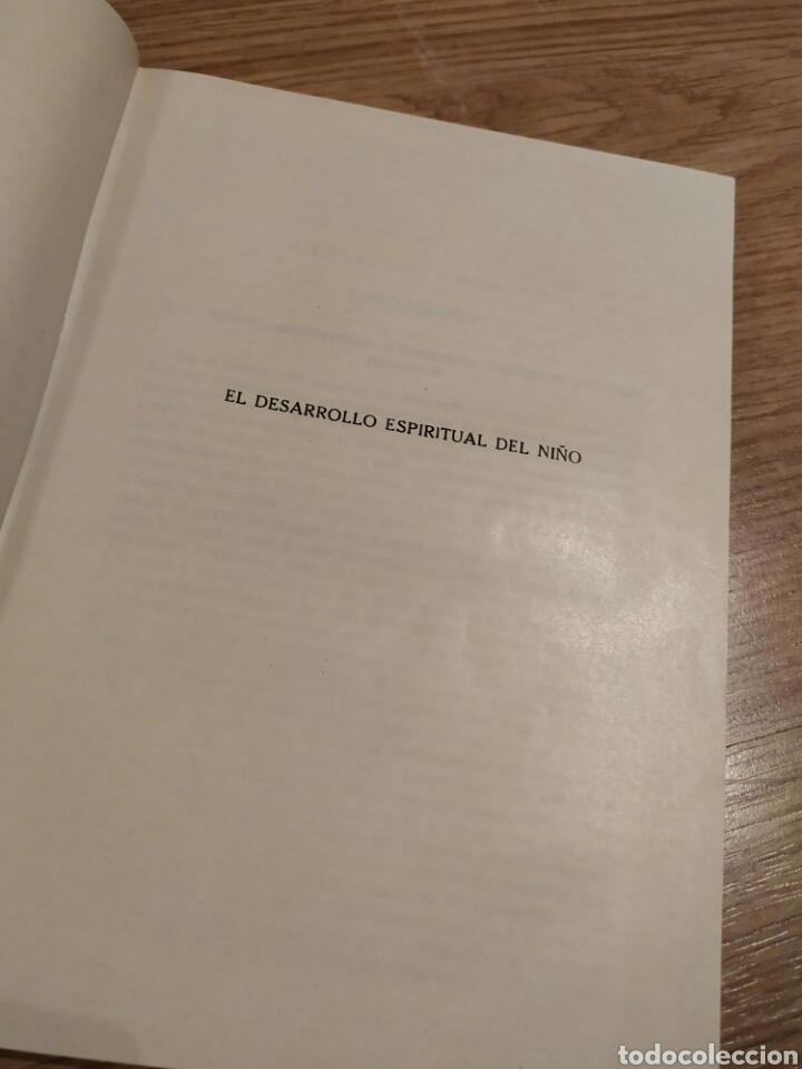 Libros de segunda mano: El desarrollo espiritual del niño. Karl Carlos buhler. Espasa Calpe 1934 - Foto 4 - 182735770