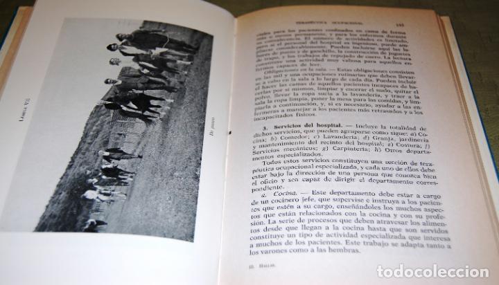 Libros de segunda mano: Asistencia y educación del subnormal, de Charles H. Hallas. - Foto 14 - 191152618