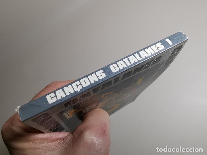Libros de segunda mano: CANÇONS CATALANES ANTONI NOGUERAS I BRUNET EN CATALÁN .SCOUTS ESCOLTES.CAMPAMENTOS.BARCELONA 1975 - Foto 6 - 197212693