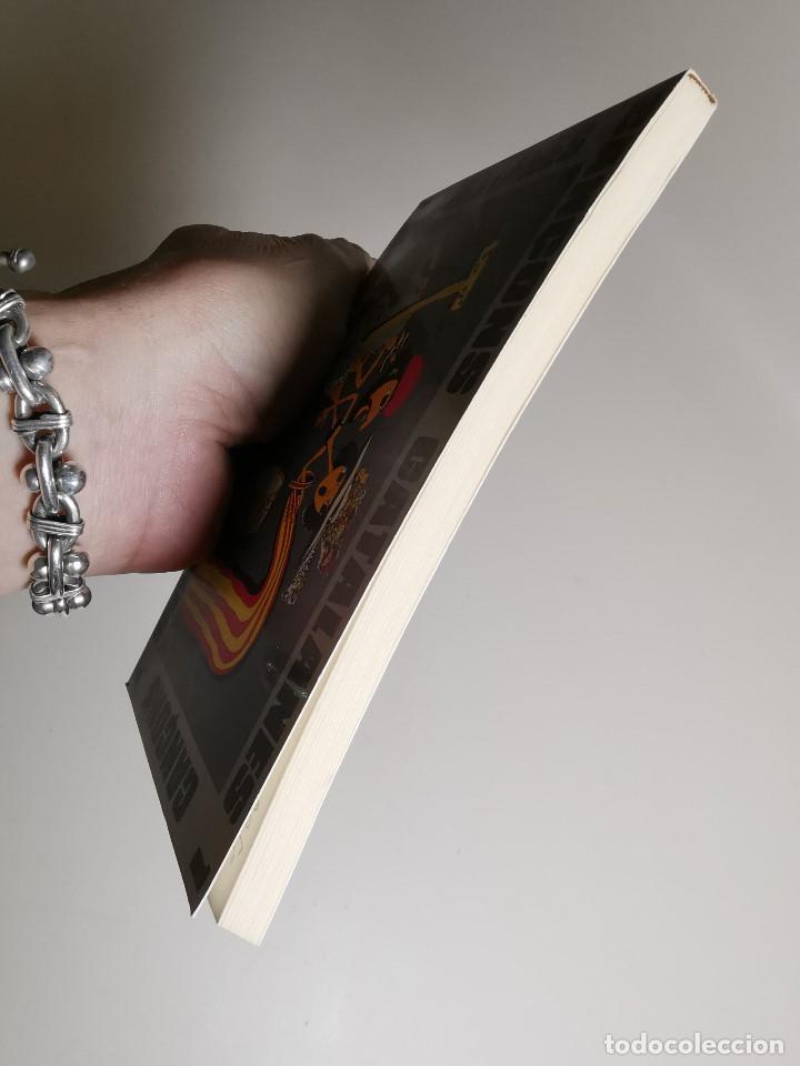 Libros de segunda mano: CANÇONS CATALANES ANTONI NOGUERAS I BRUNET EN CATALÁN .SCOUTS ESCOLTES.CAMPAMENTOS.BARCELONA 1975 - Foto 7 - 197212693