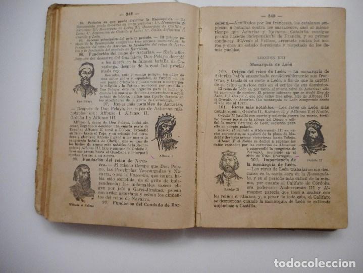 Libros de segunda mano: D. JOSÉ DALMÁU CARLES Enciclopedia ciclico-pedagógica. Grado medio Y99447W - Foto 3 - 197650727