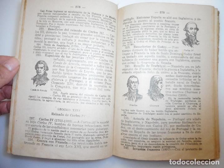 Libros de segunda mano: D. JOSÉ DALMÁU CARLES Enciclopedia ciclico-pedagógica. Grado medio Y99447W - Foto 4 - 197650727