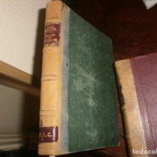 Libros de segunda mano: CÓDIGO DE ETIQUETA Y DISTINCIÓN SOCIAL DUQUE DE CAMPOSOL 2ª EDICIÓN ENCUADERNACION MEDIA PIEL. Lote 22844526
