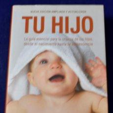 Livros em segunda mão: TU HIJO: NUEVA EDICION AMPLIADA Y ACTUALIZADA (VIVIR MEJOR) - SPOCK, DR.. Lote 208025012