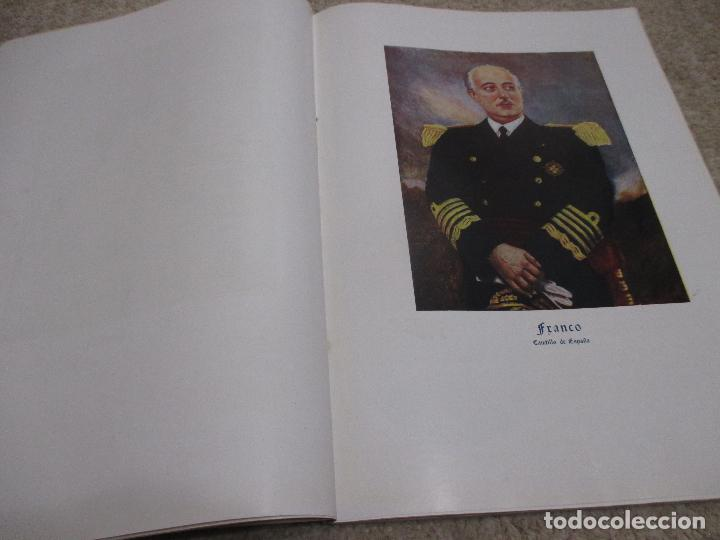 Libros de segunda mano: Memoria escolar 1946-47 Escuelas Pías, Colegio San José, Escolapios de Santander - Foto 2 - 208453721