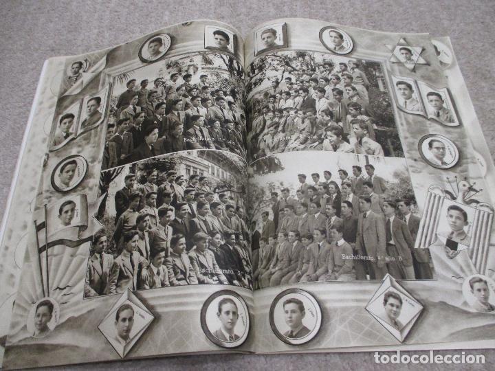Libros de segunda mano: Memoria escolar 1946-47 Escuelas Pías, Colegio San José, Escolapios de Santander - Foto 6 - 208453721