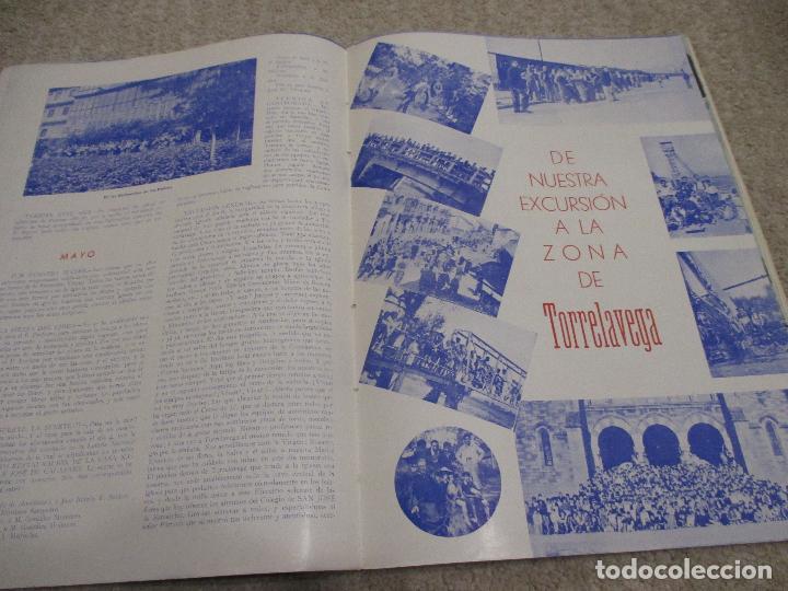 Libros de segunda mano: Memoria escolar 1942-43 Escuelas Pías, Colegio San José, Escolapios de Santander - Foto 7 - 208454123