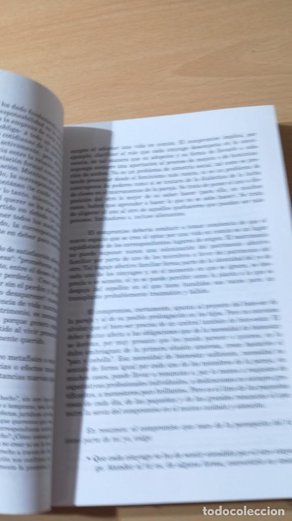 Libros de segunda mano: ATREVERSE A EJERCER DE PADRES - ABILIO DE GREGORIO GARCIA - CON ACTIVIDADES TXT71-72AB - Foto 5 - 226127891
