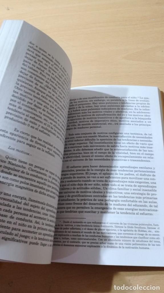 Libros de segunda mano: ATREVERSE A EJERCER DE PADRES - ABILIO DE GREGORIO GARCIA - CON ACTIVIDADES TXT71-72AB - Foto 9 - 226127891