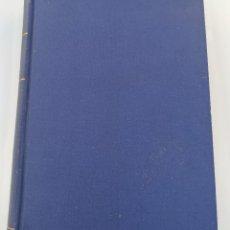 Libros de segunda mano: REVISTA LA ROUTE DES SCOUTS DE FRANCE - TODO EL AÑO 1958 ENCUADERNADO. Lote 217036683