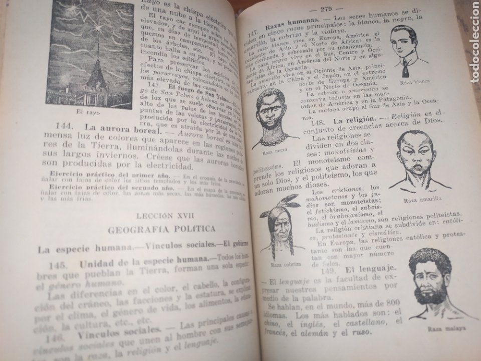 Libros de segunda mano: Enciclopedia pedagógica año 1937 - Foto 2 - 240024385