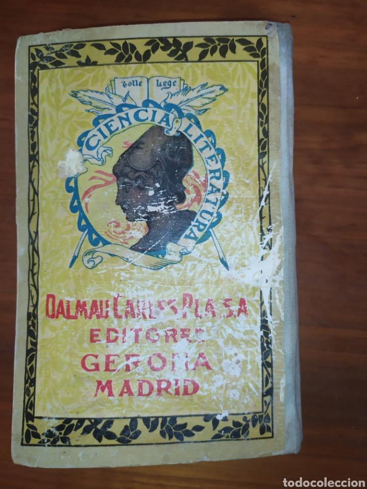 Libros de segunda mano: Enciclopedia pedagógica año 1937 - Foto 3 - 240024385