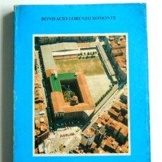 Libri di seconda mano: CIEN AÑOS DESPUES - COLEGIO DE LA INMACULADA DE GIJON - BONIFACIO LORENZO SOMONTE. Lote 218454137