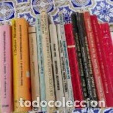 Libros de segunda mano: PSICOANÁLISIS GRAN LOTE. Lote 218980107