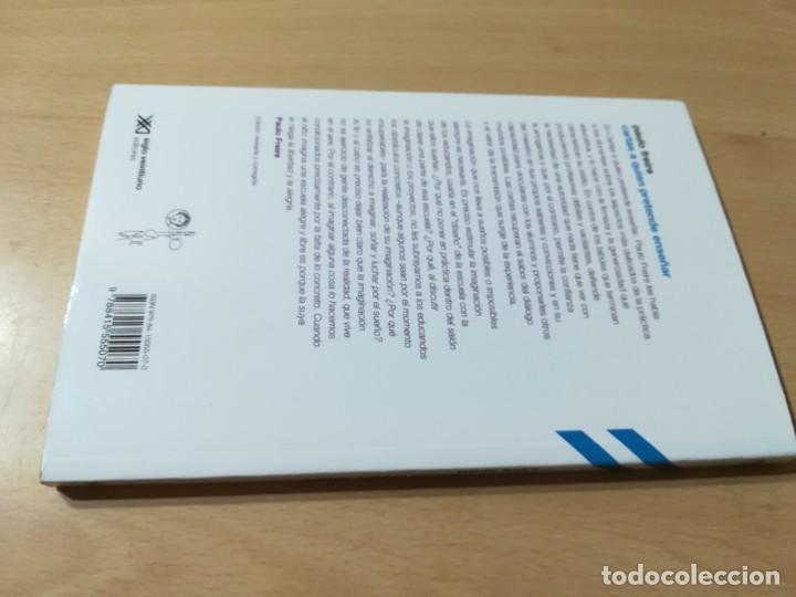 Libros de segunda mano: CARTAS A QUIEN PRETENDE ENSEÑAR / PAULO FREIRE / SIGLO XXI / AB404 - Foto 2 - 222955765