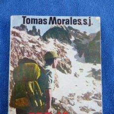 Libros de segunda mano: FORJA DE HOMBRES. TOMAS MORALES...AÑO 1966...CON FOTOS..204 PGS.. Lote 225141160