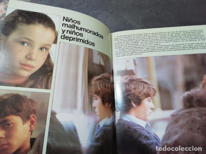 Libros de segunda mano: Adolescencia - tomo 7 de Programa formación de padres - Foto 4 - 225815095