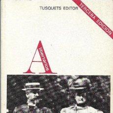 Libros de segunda mano: LA ESCUELA MODERNA, FRANCISCO FERRER I GUARDIA. Lote 236640865