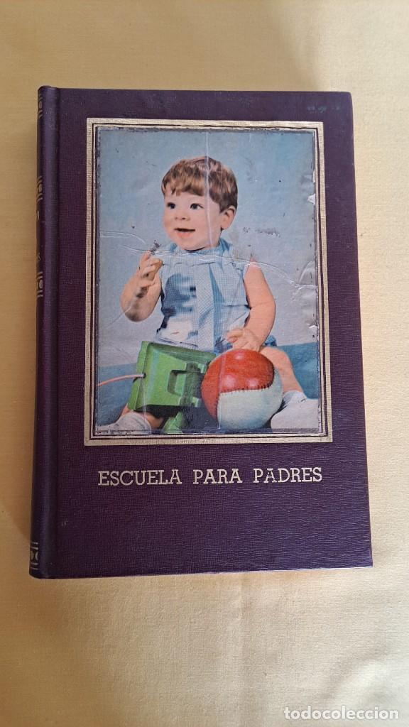 Libros de segunda mano: EVA GIBERTI -ESCUELA PARA PADRES ( 3 TOMOS) - BUENOS AIRES 1968 - Foto 2 - 242021245