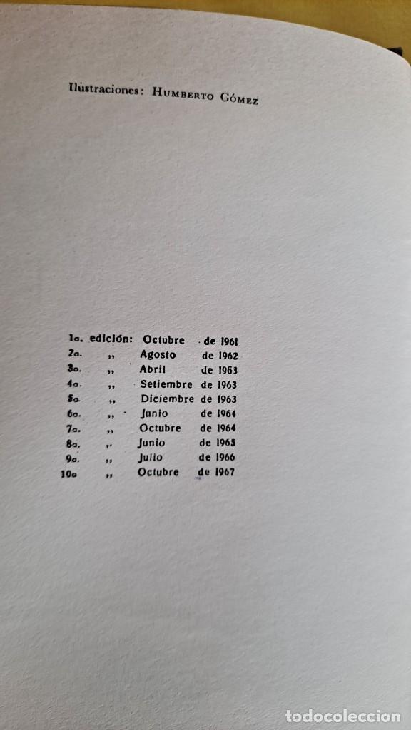 Libros de segunda mano: EVA GIBERTI -ESCUELA PARA PADRES ( 3 TOMOS) - BUENOS AIRES 1968 - Foto 10 - 242021245