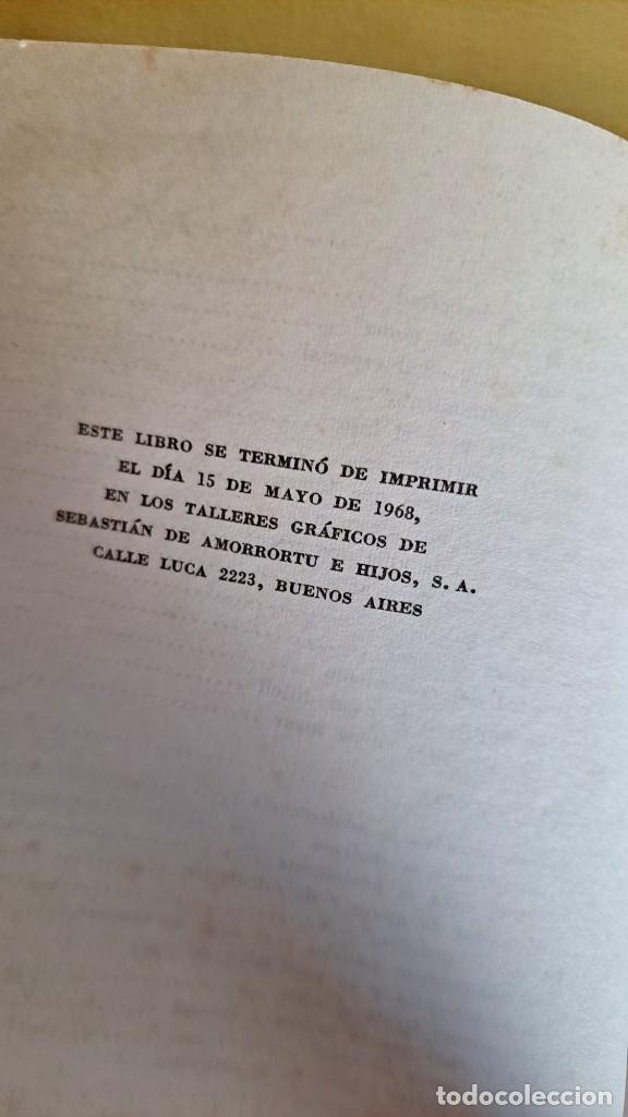 Libros de segunda mano: EVA GIBERTI -ESCUELA PARA PADRES ( 3 TOMOS) - BUENOS AIRES 1968 - Foto 21 - 242021245