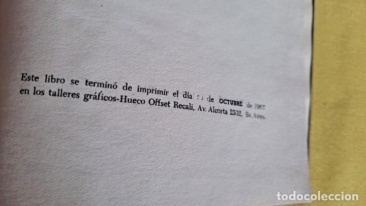 Libros de segunda mano: EVA GIBERTI -ESCUELA PARA PADRES ( 3 TOMOS) - BUENOS AIRES 1968 - Foto 26 - 242021245