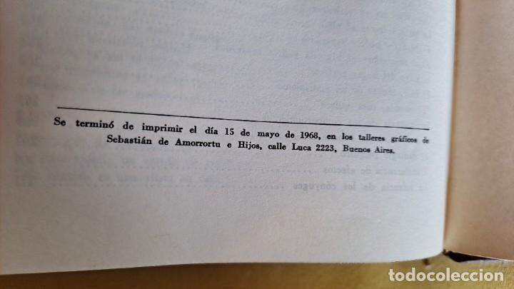 Libros de segunda mano: EVA GIBERTI -ESCUELA PARA PADRES ( 3 TOMOS) - BUENOS AIRES 1968 - Foto 31 - 242021245