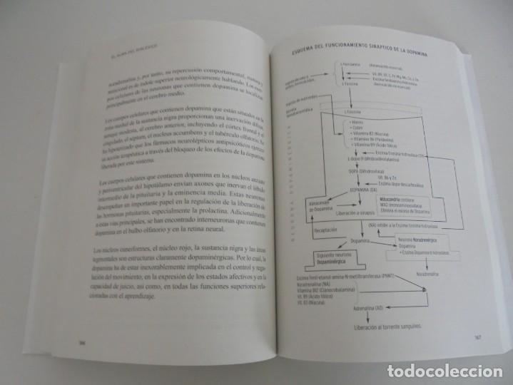 Libros de segunda mano: EL ALMA DEL DISLEXICO. RAFAEL DE MORA SANCHEZ. DEDICADO POR EL AUTOR. 2009 - Foto 14 - 245213250