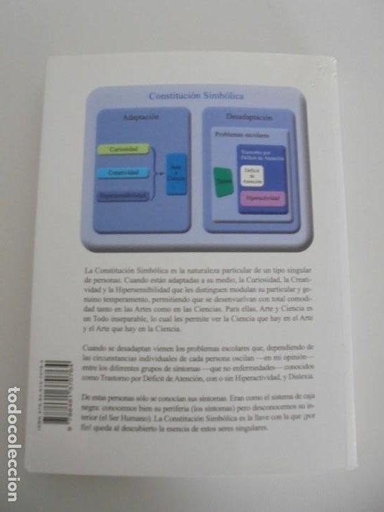 Libros de segunda mano: EL ALMA DEL DISLEXICO. RAFAEL DE MORA SANCHEZ. DEDICADO POR EL AUTOR. 2009 - Foto 18 - 245213250