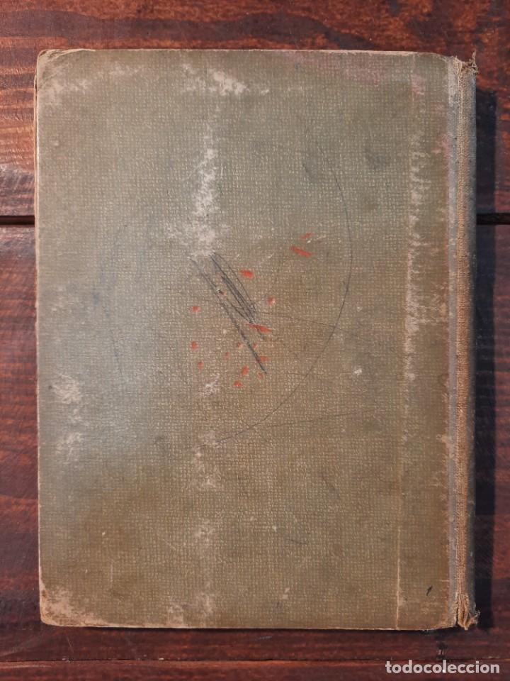 Libros de segunda mano: CARTILLA - ELADIO HOMS - EDITORES SEIX Y BARRAL HNOS., 1941, 13ª EDICION, BARCELONA - Foto 3 - 250234150