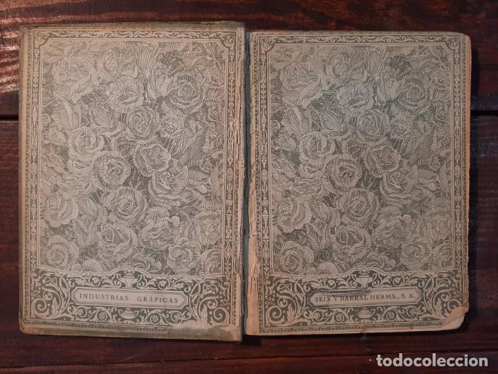 Libros de segunda mano: CARTILLA - ELADIO HOMS - EDITORES SEIX Y BARRAL HNOS., 1941, 13ª EDICION, BARCELONA - Foto 4 - 250234150
