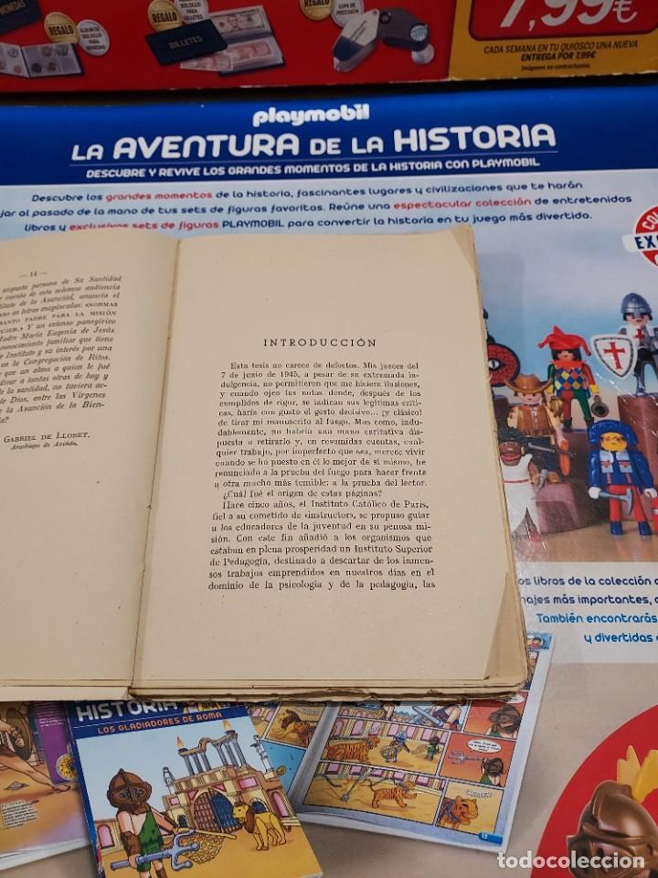 Libros de segunda mano: LA EDUCACION DEL CARACTER......1949... - Foto 5 - 262369735