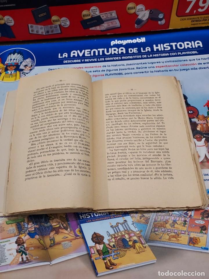 Libros de segunda mano: LA EDUCACION DEL CARACTER......1949... - Foto 6 - 262369735