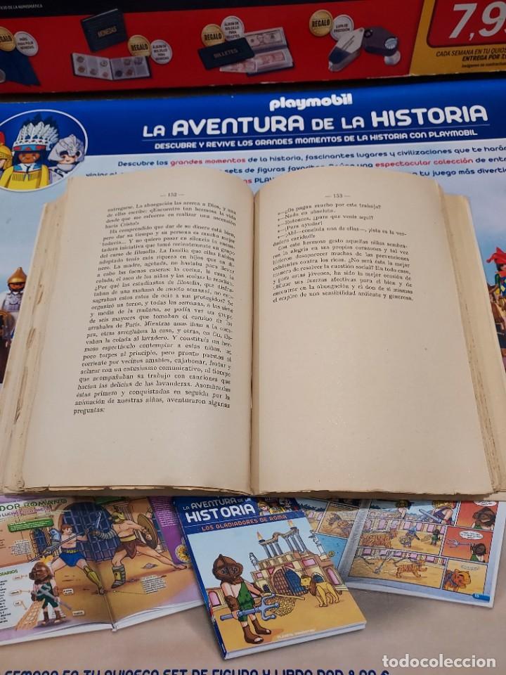 Libros de segunda mano: LA EDUCACION DEL CARACTER......1949... - Foto 7 - 262369735
