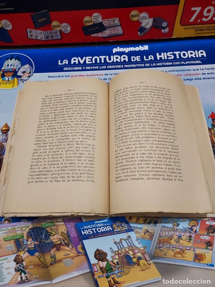 Libros de segunda mano: LA EDUCACION DEL CARACTER......1949... - Foto 8 - 262369735