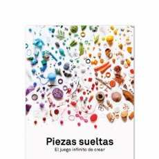 Libros de segunda mano: PIEZAS SUELTAS. - VELA VICO, PRISCILLA.. Lote 277684143