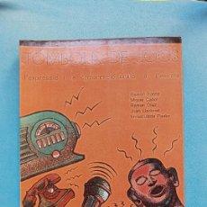 Libros de segunda mano: TÓMBOLA DE JOCS - RAMON BASSA, MIQUEL CABOT I ALTRES. Lote 279570368