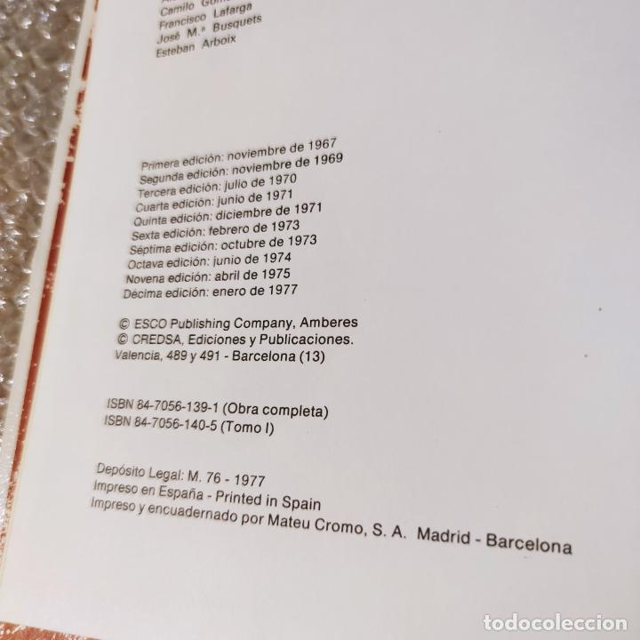 Libros de segunda mano: Colección consultor pedagógico. 8 tomos. Credsa. 1977. Valor de mercado: 50€ - Foto 2 - 288559718