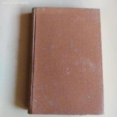 Libros de segunda mano: HERBART Y LA EDUCACION POR LA INSTRUCCION. GABRIEL COMPAYRE. DOMINGO BARNES. 1922. PAGS. 157.. Lote 295807718
